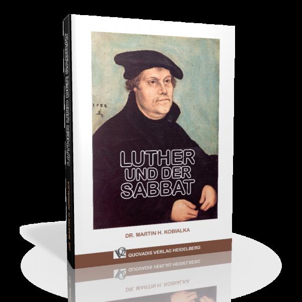 Luther und der Sabbat