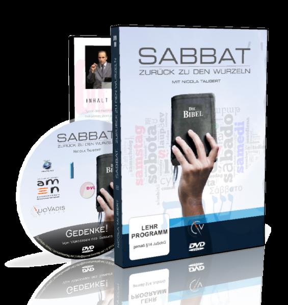 Sabbat! Zurück zu den Wurzeln.