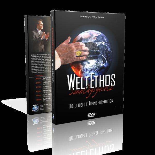 Weltethos & Sonntagsgesetz. Die globale Transformation